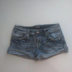 ZCO Jean Shorts For Women
